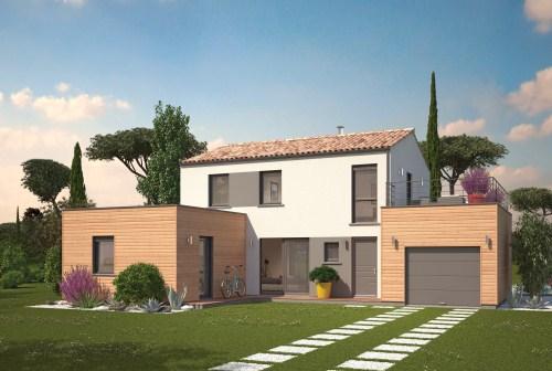 Maison neuve, 100 m² Votre…