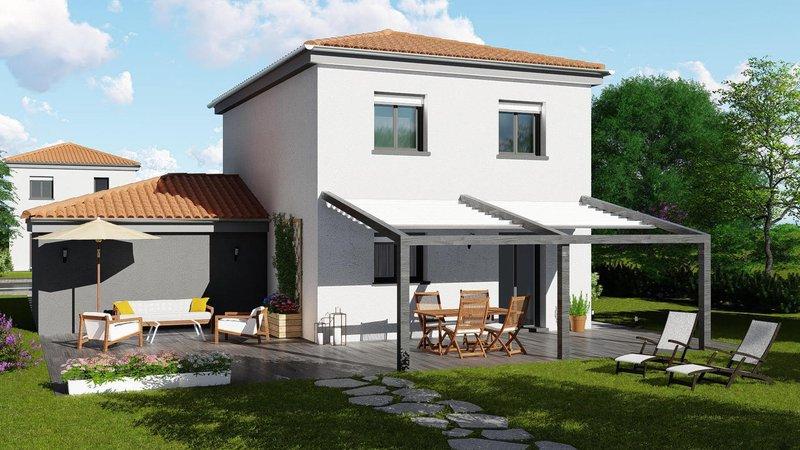 Achat terrain la cula immojojo for Achat maison neuve 19