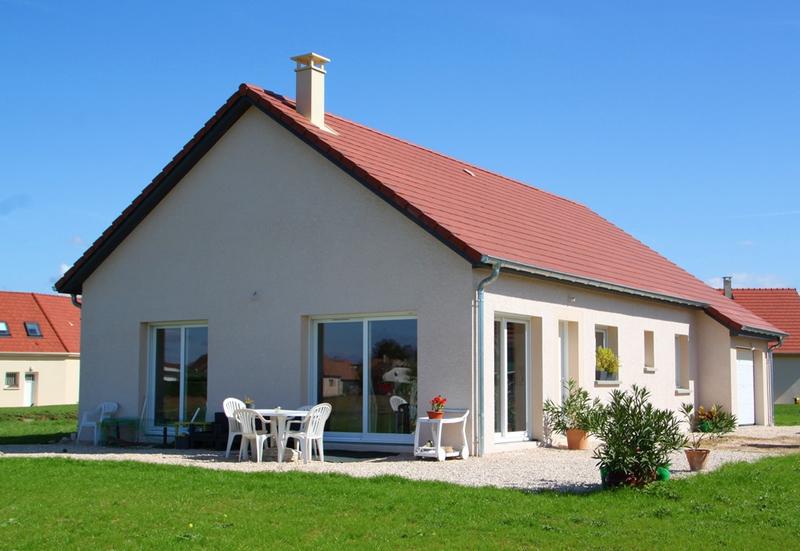 Location maison dole la bedugue immojojo for Maison dole