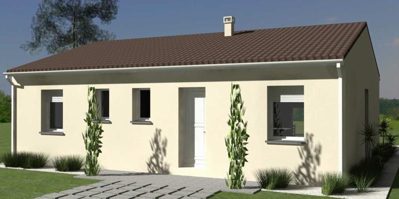 Achat appartement journiac immojojo for Achat maison neuve 71