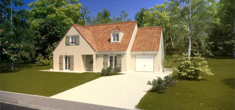 Achat maison caumont sur orne immojojo for Achat maison neuve villebon sur yvette