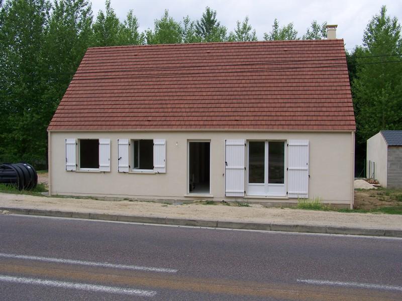 Achat maison petit fort philippe immojojo for Achat maison neuve ottawa