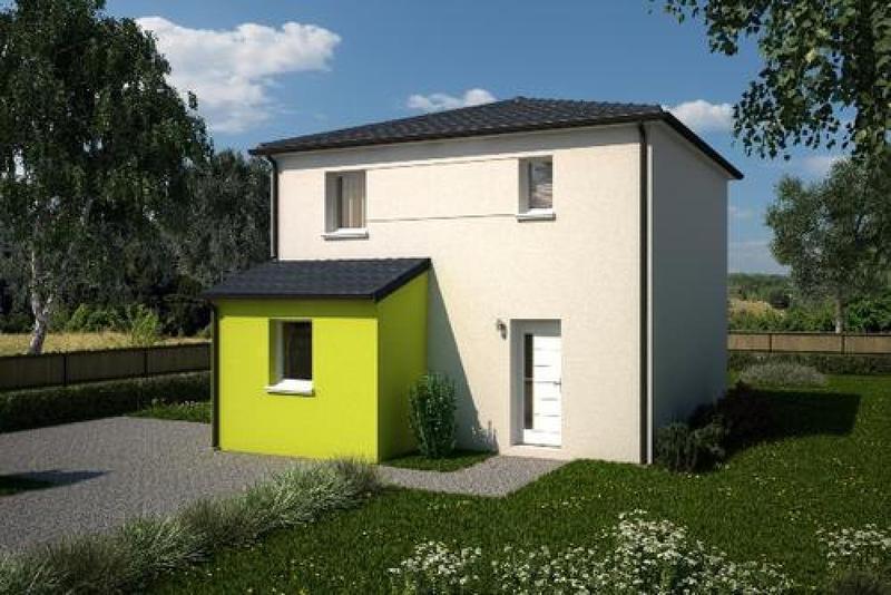 Facture gaz une maison immojojo for Raccordement gaz maison neuve