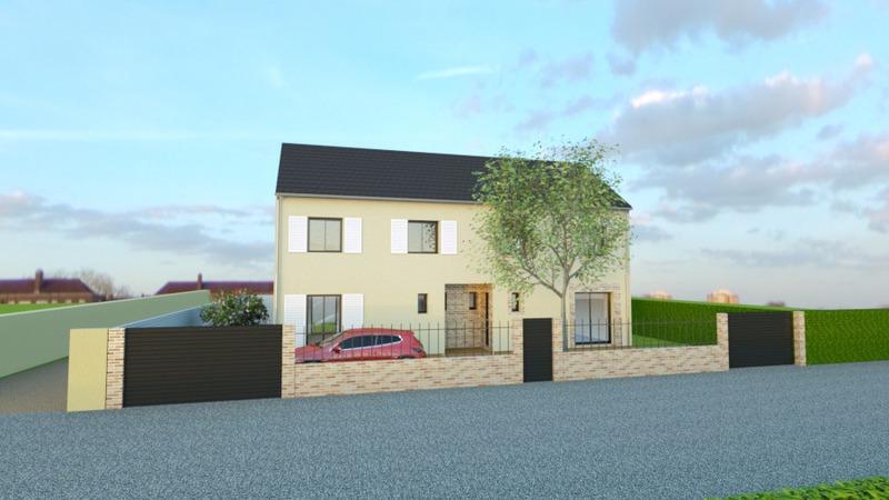 voir terrain 800 m2 savigny orge immojojo. Black Bedroom Furniture Sets. Home Design Ideas