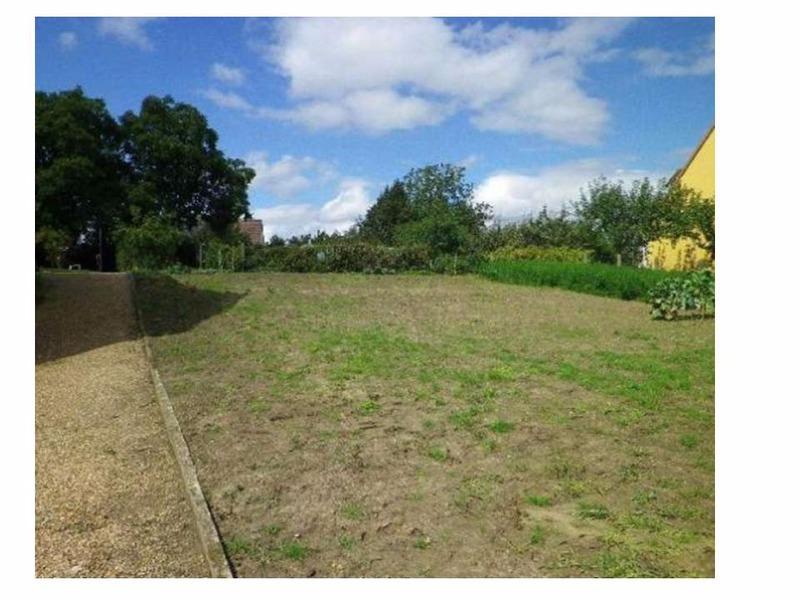 Terrain neuf, 504 m² A la …