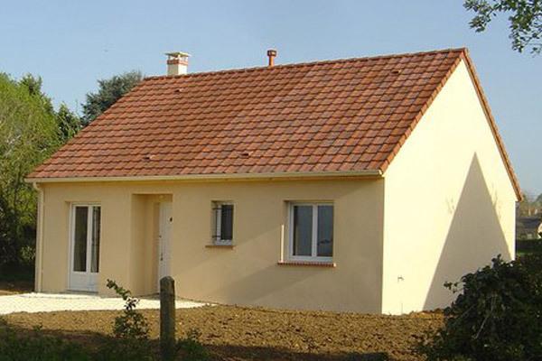 Achat maison saint aubin du vieil evreux immojojo for Achat maison neuve ottawa