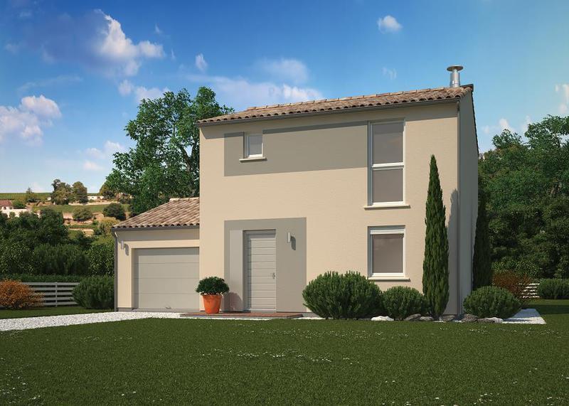 Location maison toulon 3 chambres immojojo for Achat maison neuve 53