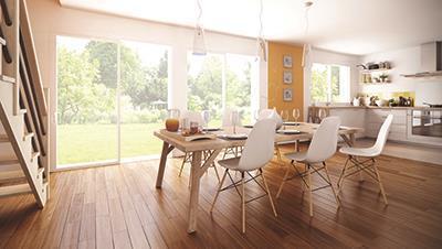 Maison neuve, 100 m² Oppor…