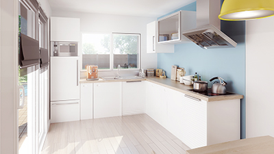 Maison neuve, 101 m² MAISO…